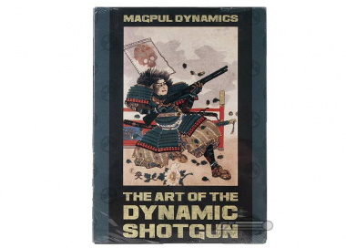 "MagPul ""The Art of the Dynamic Shotgun"" DVD ( 3-Disc )"