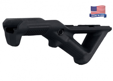 MagPul USA Angled Fore-Grip for Real Steel ( AFG / Black )