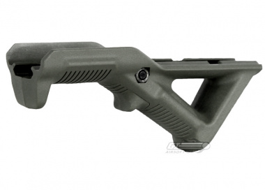 MagPul USA Angled Fore-Grip for Real Steel ( AFG / Foliage Green )