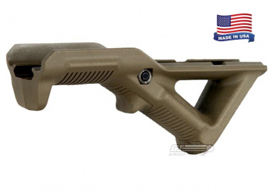 MagPul USA Angled Fore-Grip for Real Steel ( AFG / Dark Earth )
