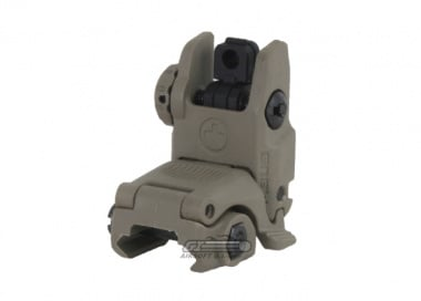 MagPul MBUS Gen.2 Rear Back-Up Sight ( Dark Earth )