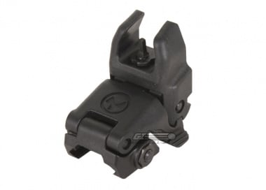 Magpul PTS MBUS Front Back-Up Sights ( Black )