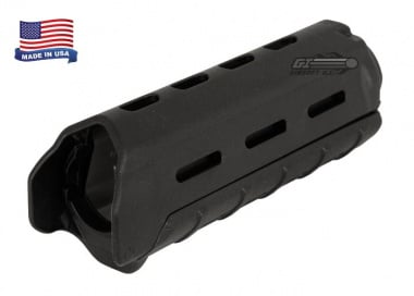 Magpul USA MOE M4 Carbine Gas Piston Handguard ( Black ) for Firearm Use ONLY
