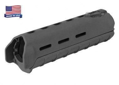 MagPul USA MOE M4 Midlength Handguard ( BLK ) for Firearm Use ONLY