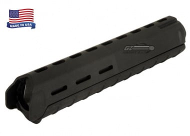 MagPul USA MOE M4 Rifle Length Handguard ( BLK ) for Firearm Use ONLY
