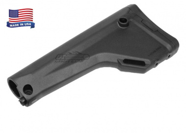 Magpul USA MOE Rifle Stock ( Mil-Spec / Blk )