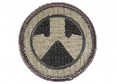MagPul Logo Patch ( Light ACU )