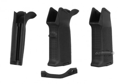 Magpul PTS MIAD Grip for M4 / M16 V.2 ( BLK )