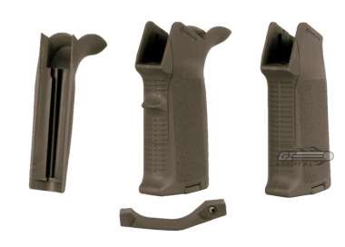 Magpul PTS MIAD Grip for M4 / M16 V.2 ( TAN )