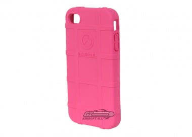 MagPul Field Case for iPhone 4 ( Pink )