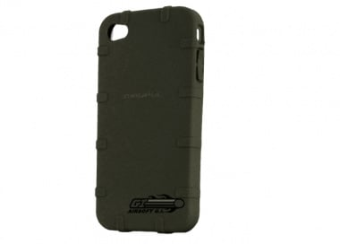 MagPul Executive Field Case for iPhone 4G ( OD )