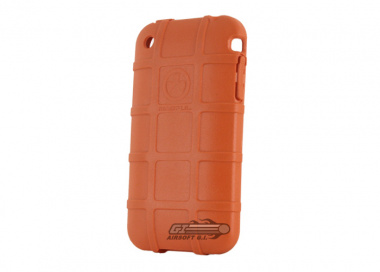MagPul iPhone Field Case for 3G / 3GS ( Orange )