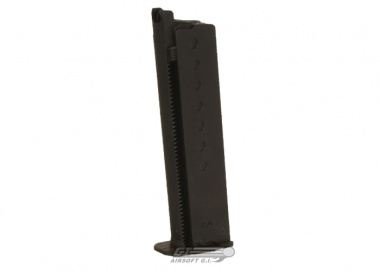 Walther 12rd P38 GBB Pistol Magazine
