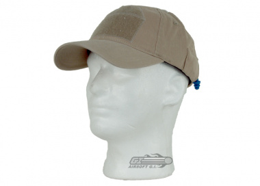 MM Milspec Monkey MSM Cool Guy Hat DLUX ( Large to XLarge / Tan )