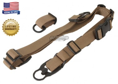 Mission Spec Irene Adaptive Sling ( IAS / Tan )