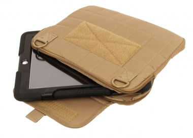 NC Star Tactical Tablet Case ( Tan )