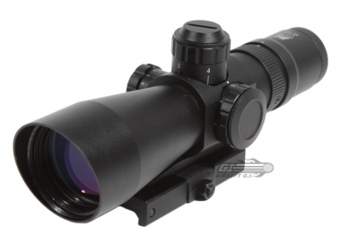 NC Star 3-9x42 Mark 3 Tactical Scope ( Mil-Dot )