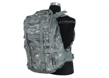 NC Star Tactical 3 Day Back Pack ( ACU )