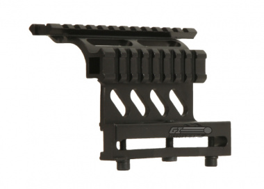 NC Star AK Side Rail Optics Mount