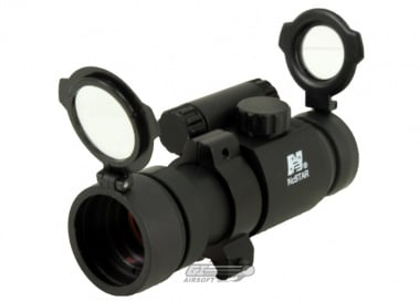NC Star Red Dot Sight ( w/ Mount )