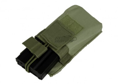 NC Star AR Single Mag Pouch ( OD )