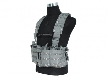 NC Star M4 Chest Rig ( ACU / Tactical Vest  )
