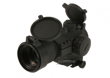 NC Star Tactical Red / Green / Blue Dot Sight ( Cantilever Mount )