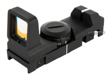 AMP Reflex Red Dot Sight