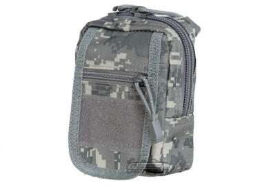 NC Star MOLLE Utility Pouch ( ACU )