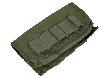 NC Star Tactical Shotshell Carrier ( OD )