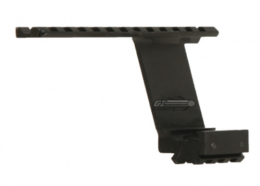 NC Star Universal Pistol Scope Mount