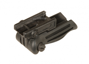 NC Star Folding Vertical Foregrip