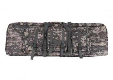 "Lancer Tactical 42"" Molle Dual Gun Bag (ACU)"