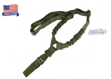 Condor Outdoor Cobra One Point Bungee Sling ( OD )