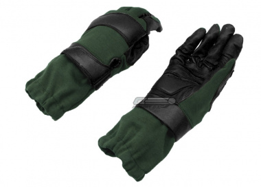 Condor Outdoor Combat NOMEX Gloves ( Sage / Large )