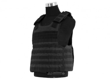 Condor Outdoor Defender Plate Carrier ( Black )