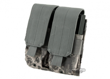 Condor Outdoor MOLLE Dual M14 Magazine Pouch ( ACU )