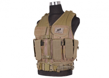 Condor Outdoor Elite Tactical Vest ( TAN )