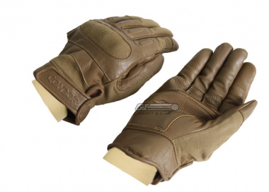 Condor Outdoor Kevlar Tactical Gloves ( Tan / XXL )