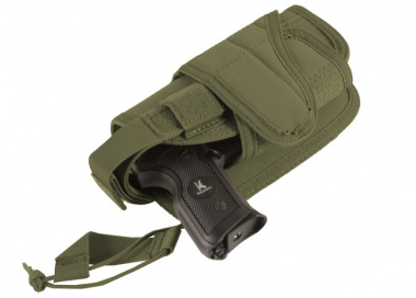 Condor Outdoor MOLLE Horizontal Holster ( OD )