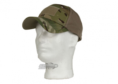 Condor Outdoor Tactical Mesh Cap ( Multicam )