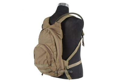 Condor / OE TECH Hydration Backpack ( TAN )