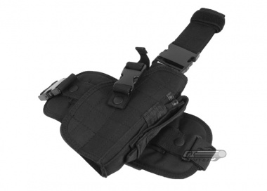 Condor Outdoor Drop Leg Holster ( Black )