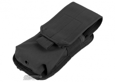 Condor Outdoor Buttstock Magazine Pouch for M4 / M16 Stock ( Black )
