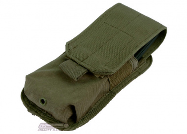 Condor Outdoor Buttstock Magazine Pouch for M4 / M16 Stock ( OD )