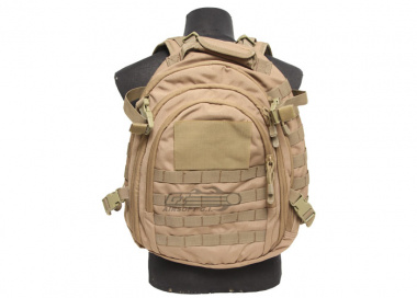 Condor / OE TECH Mission Pack ( Tan )