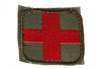 Condor / OE TECH Medic Patch ( OD )