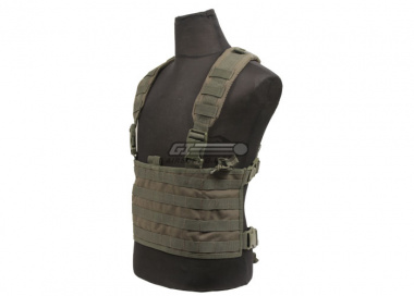 Condor / OE TECH OPS Chest Rig ( OD / Tactical Vest  )