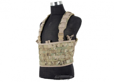 Condor / OE TECH OPS Chest Rig ( Multicam / Tactical Vest )