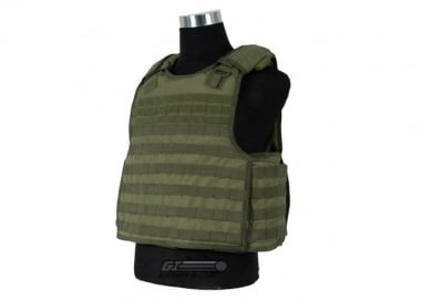 Condor Outdoor Quick Release Plate Carrier ( OD )